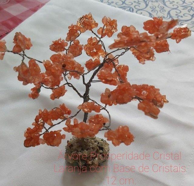 Vende-se 4 Árvores Prosperidade de Pedras Naturais: - Foto 4