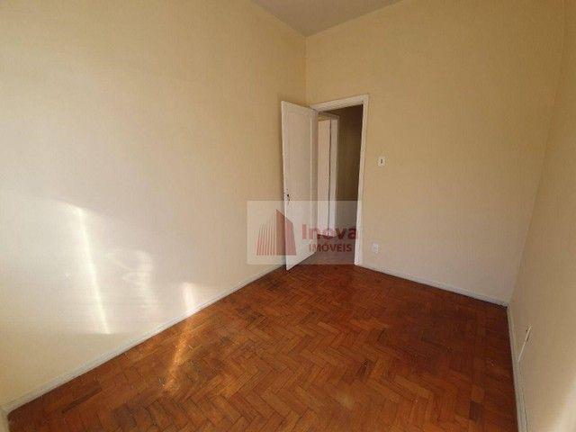 Excelente Apartamento com 3 qtos/área externa, à venda, 100 m² por R$ 230.000 - Centro - J - Foto 16