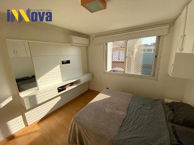 Casa de condomínio à venda com 3 dormitórios em Jardim itu, Porto alegre cod:5111 - Foto 12