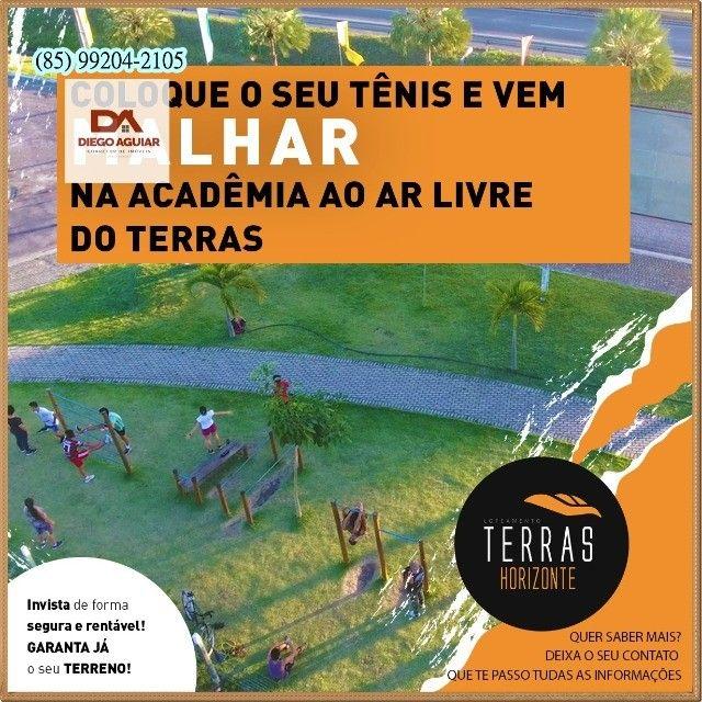 Terras Horizonte Loteamento %¨&*( - Foto 3