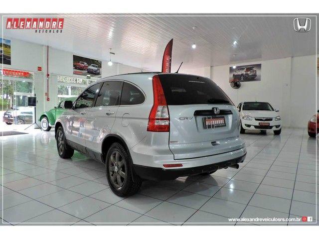 Honda CR-V LX - Foto 8