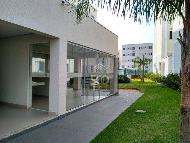 Apartamento com 2 dormitórios à venda, 48 m² por R$ 157.000,00 - Roçado - São José/SC - Foto 3