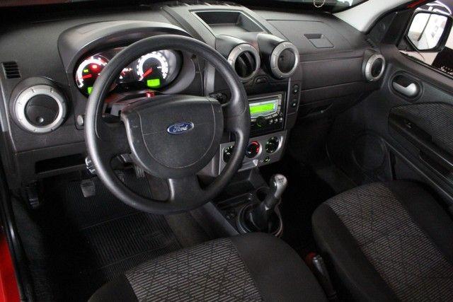 Ford EcoSport Ecosport XLT Freestyle 1.6 (Flex) - Foto 13
