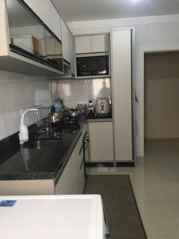 Apartamento semi mobiliado bairro Líder  - Foto 11