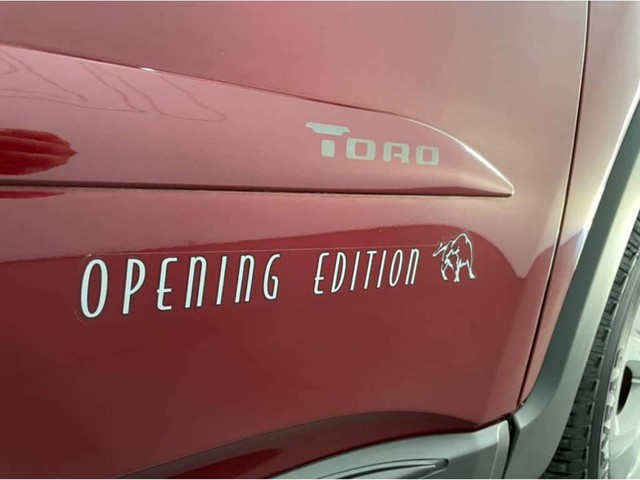 Fiat Toro FREEDOM OPEN EDITION AT6 - Foto 6
