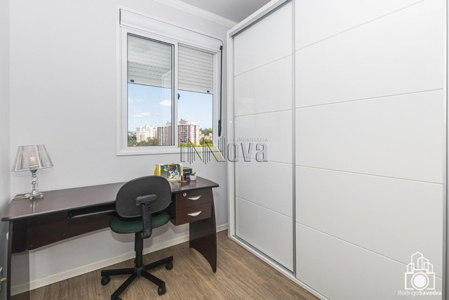 Apartamento à venda com 3 dormitórios em Protásio alves, Porto alegre cod:5820 - Foto 10