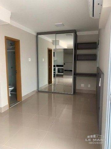 Apartamento á venda ou aluguel -Ed. Studio Holland - Alto - Piracicaba/SP - Foto 5
