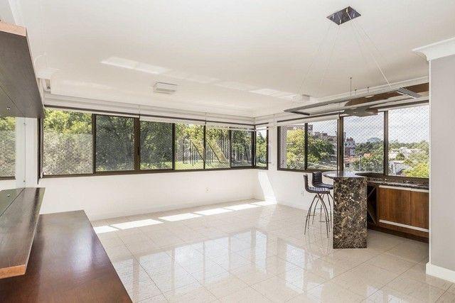 Apartamento à venda com 3 dormitórios em Passo da areia, Porto alegre cod:5596