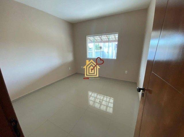 CA CA0227 Casa pronta com 500m² de terreno! - Foto 5