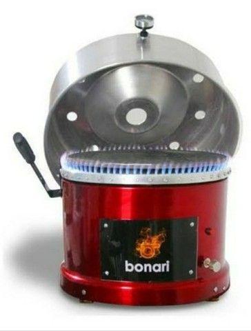 Forno de pizza Bonari (Novo) 1 ano de Garantia - Foto 2