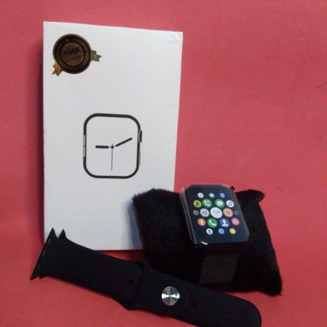 Relógio inteligente T900 - Foto 2