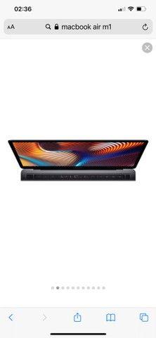 MacBook Pro m1 8gb 512gb - Foto 5
