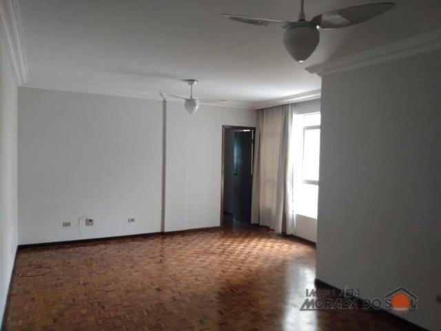 Apartamento para alugar com 2 dormitórios em Zona 04, Maringa cod:15250.3751 - Foto 3