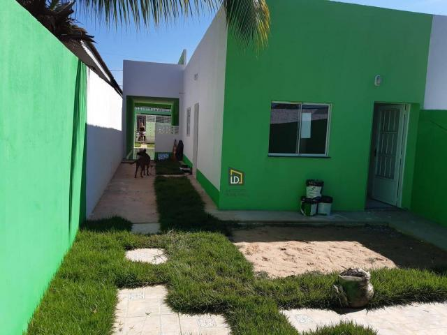 Casa com 2 dormitórios à venda, 91 m² por R$ 195.000 - São Simão - Várzea Grande/MT - Foto 8