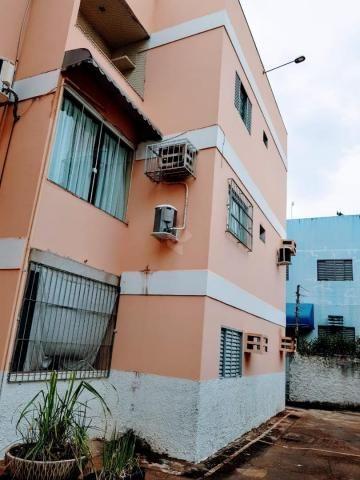 Apartamento à venda com 3 dormitórios em Alvorada, Cuiabá cod:BR3AP12318 - Foto 14
