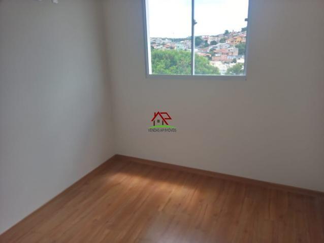 Ótimo apartamento de 02 quartos no Planalto! - Foto 14
