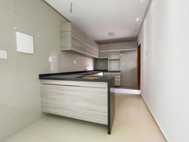 Casa com 03 quartos e fino acabamento no bairro Luiz Gonzaga  - Foto 6