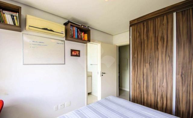 Apartamento à venda com 3 dormitórios em Petrópolis, Porto alegre cod:8966 - Foto 12