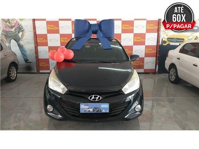 Hyundai Hb20s 2015 1.6 premium 16v flex 4p automático