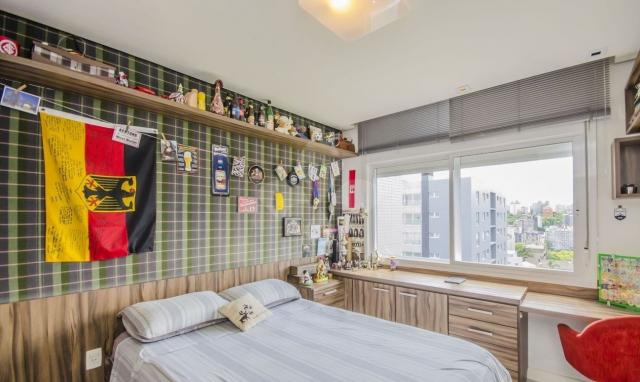 Apartamento à venda com 3 dormitórios em Petrópolis, Porto alegre cod:8966 - Foto 11