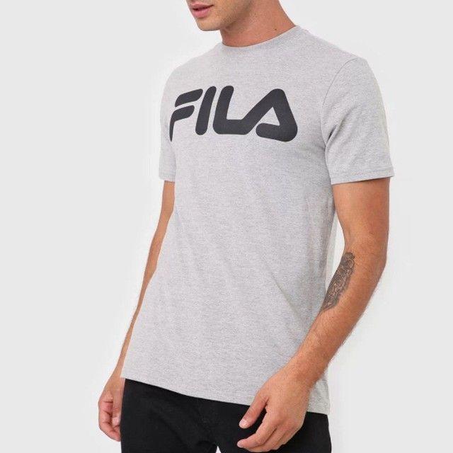 Camiseta Fila Original  - Foto 2
