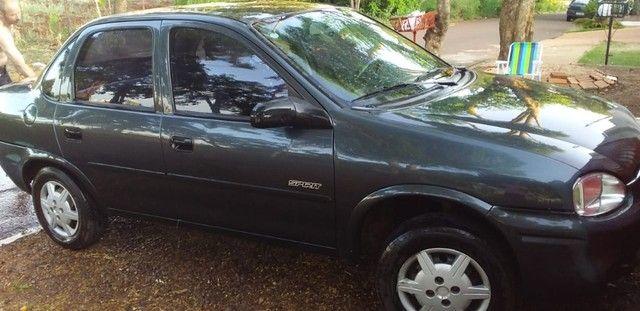 Vende Corsa Sedan - Foto 4
