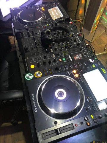 Cdj Nexus / Mixer djm 900 nexus - Foto 2