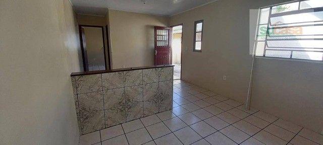 Casa com 1 dormitório para alugar, 40 m² por R$ 670,00/mês - Centro - Pelotas/RS - Foto 7