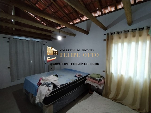 CASA RESIDENCIAL em Santa Cruz Cabrália - BA, Outeiro do Descobrimento - Foto 15