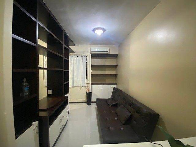 Kitchenette/conjugado para alugar com 1 dormitórios em Lago norte, Brasília cod:18835 - Foto 5