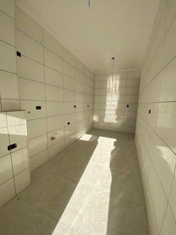 Sem Comprovação de Renda   2 Dorms e 2 Vagas na Ocian - Lazer Completo - Foto 5