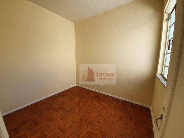 Excelente Apartamento com 3 qtos/área externa, à venda, 100 m² por R$ 230.000 - Centro - J - Foto 6