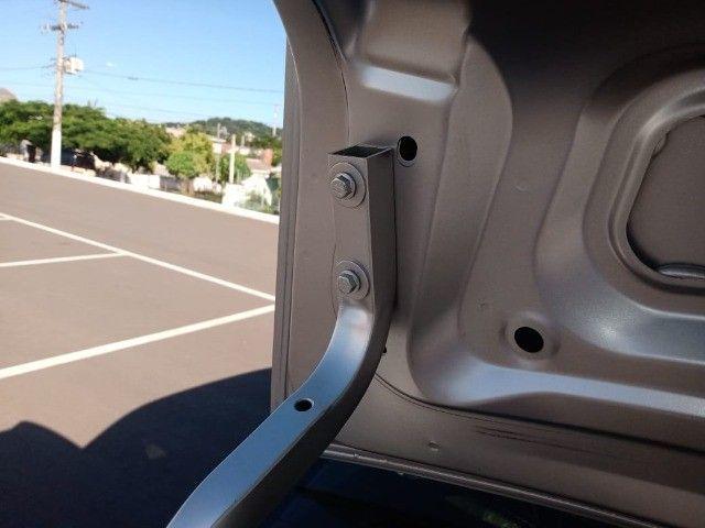 Logan 1.6 único dono. Estado do carro impecável e todo revisado! - Foto 8