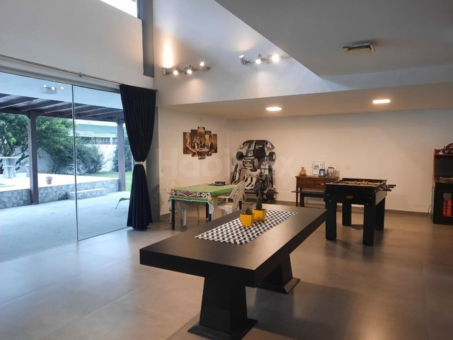 Casa à venda, com 4 quartos e amplo quintal com piscina. Ribeirão da Ilha, Florianópolis/S - Foto 4