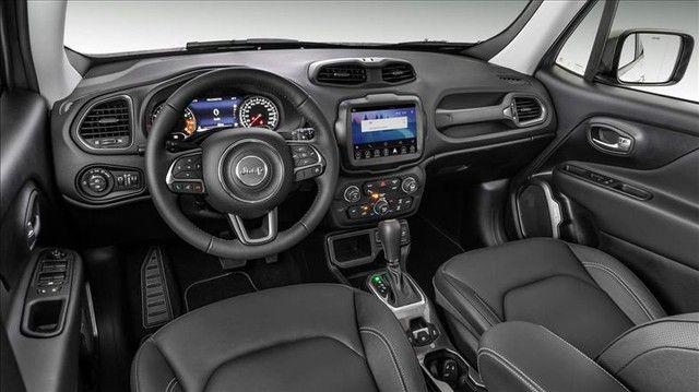 Jeep Renegade 1.8 16v Limited - Foto 3