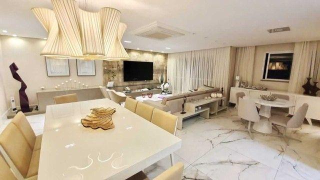 (EXR.54442) Cobertura à venda no Dionísio Torres de 300m² com 3 quartos - Foto 6