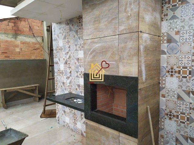 CA CA0048 Casa em estilo moderno!  - Foto 6