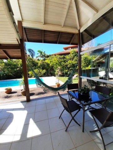 Casa a venda, com 3 quartos, em condomínio fechado. Lagoa da Conceição, Florianópolis/SC. - Foto 17