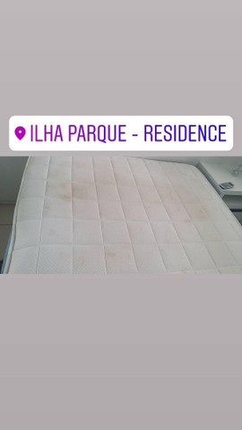 PROMOÇÃO Limpeza e Higienização de Colchão Casal R$99,90