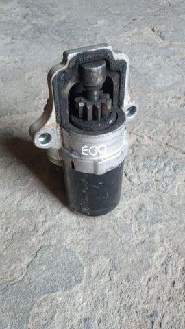 Motor de arranque Ford Ecosport 2.0 titanium original usado
