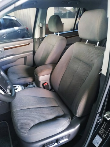 Hyundai Santa Fé 3.5 V6 - Foto 9