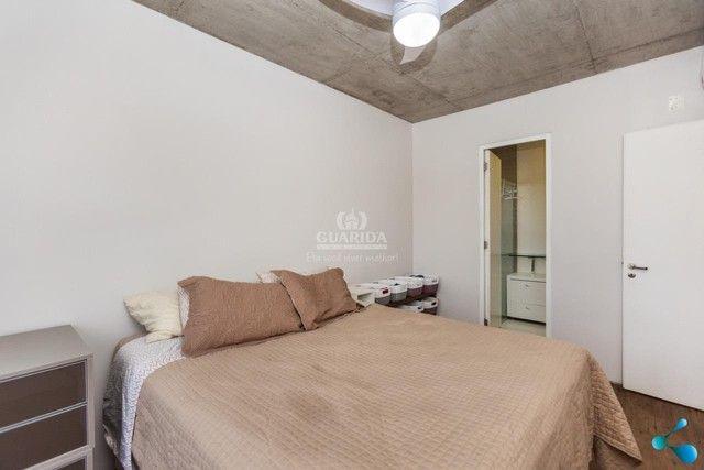 Apartamento para aluguel, 2 quartos, 1 suíte, 2 vagas, PETROPOLIS - Porto Alegre/RS - Foto 18