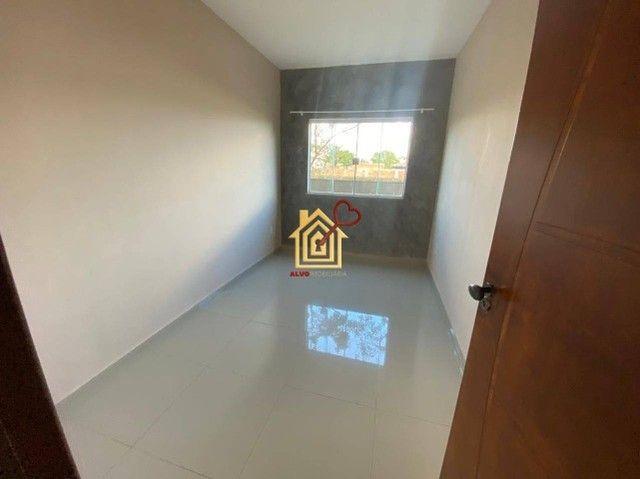 CA CA0227 Casa pronta com 500m² de terreno! - Foto 10