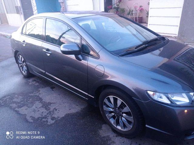 Honda Civic LXL 2010 manutenção tudo ok