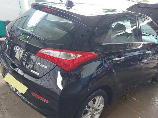 Hyundai Hb20 1.6 Premium 16v Flex 4p Automático  - Foto 2