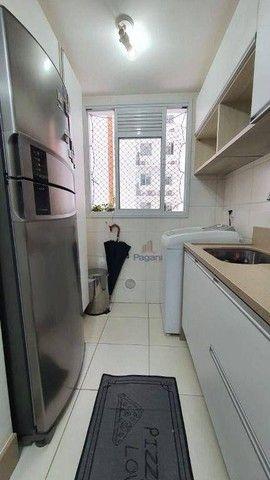 Apartamento com 3 dormitórios à venda, 94 m² por R$ 750.000,00 - Pedra Branca - Palhoça/SC - Foto 3