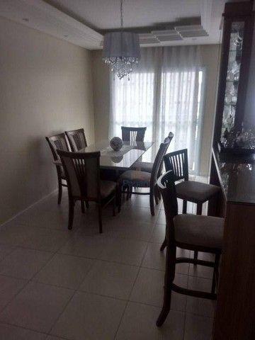 Apartamento com 3 dormitórios à venda, 94 m² por R$ 750.000,00 - Pedra Branca - Palhoça/SC - Foto 2