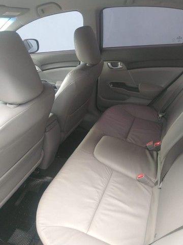 Civic LXR 2.0 Automático - Foto 4