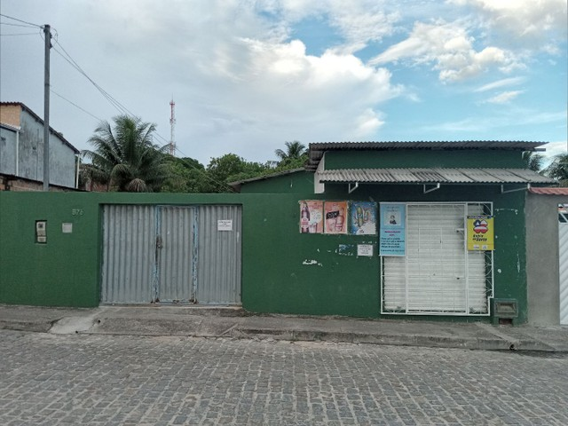 Vendo casa com ponto comercial  - Foto 2