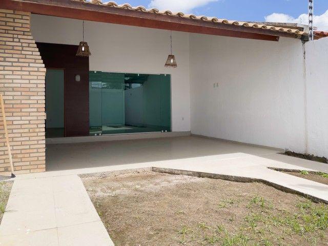 Casa com 03 quartos e fino acabamento no bairro Luiz Gonzaga  - Foto 2